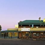 Bushranger Bar & Brasserie