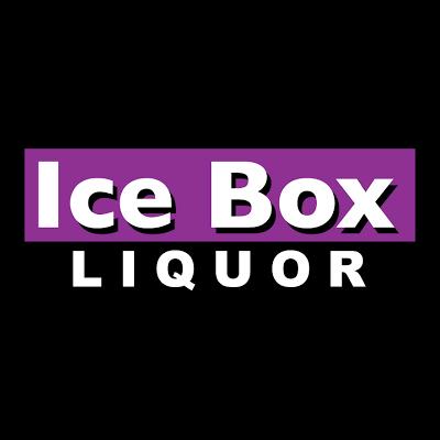 Ice Box Liquor