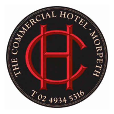 The Commercial Hotel Morpeth