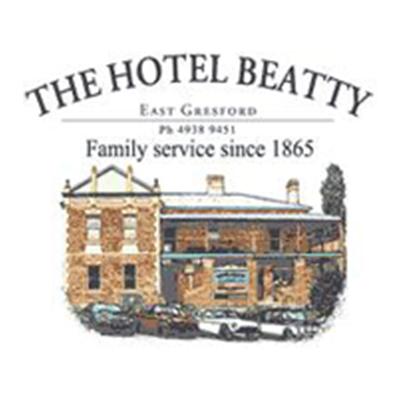 The Hotel Beatty