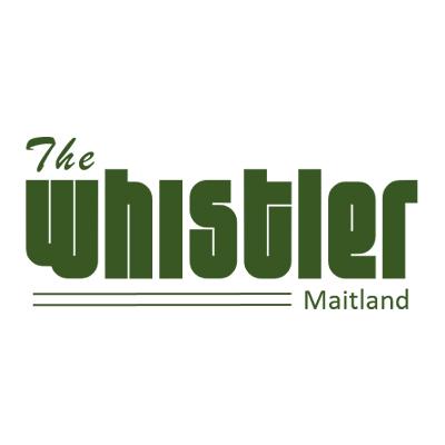 The Whistler Maitland