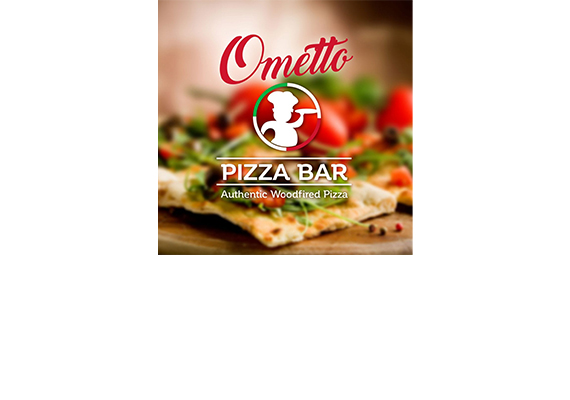 Ometto Pizza Bar