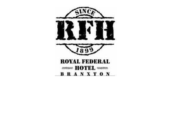 Royal Federal Hotel Branxton