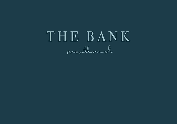 The Bank Maitland