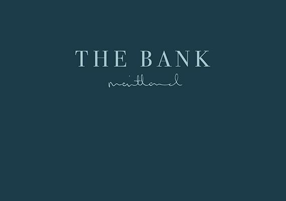 The Bank Maitland