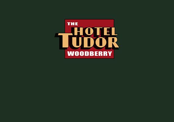 The Hotel Tudor